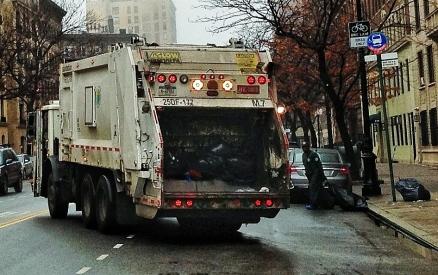 Upper West Side | Manhattan 2012